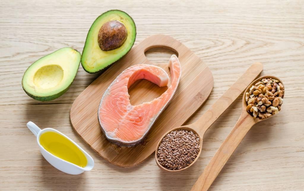 Deficitul de acizi grasi omega 3 si omega 6 poate duce la boli grave. Tu stii care sunt si cum poti evita asta