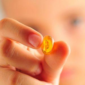 Suplimentele de omega 3
