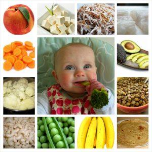 alimente bune pt bebe