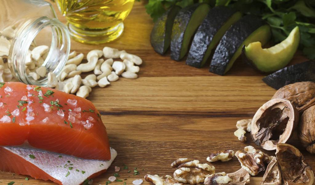 Alimente cu Omega 3