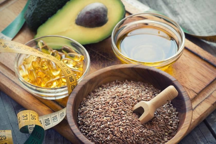 Omega 3, acizii grași ce vă ajută să slăbiți 1