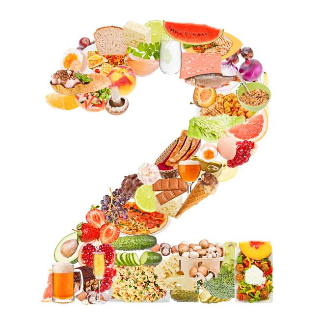 Omega 3 ajuta in tratarea diabetului de tip 2