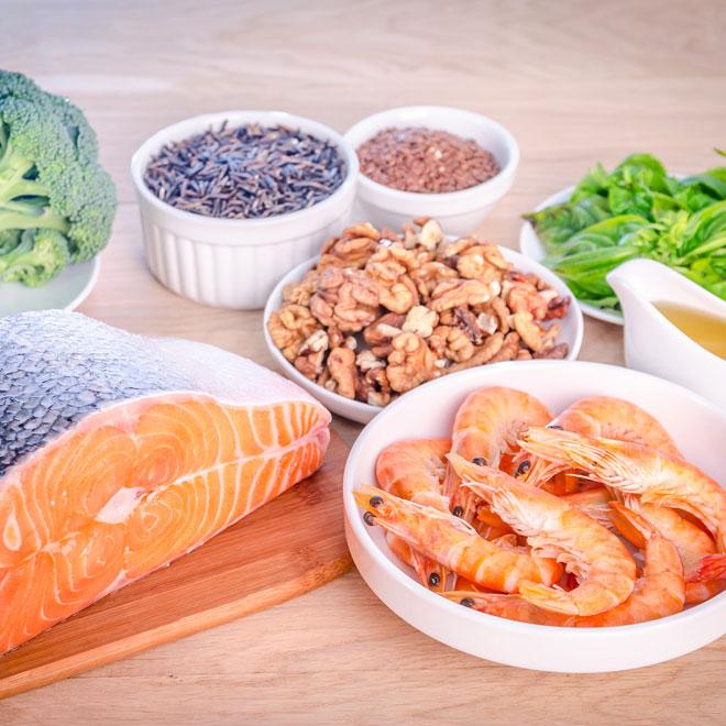 surse naturale de acizi grasi