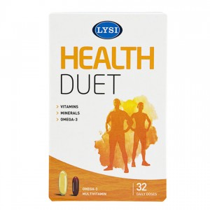 Health Duet LYSI